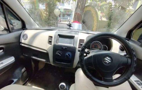 Jual mobil Suzuki Karimun Wagon R GX 2014 bekas, Riau