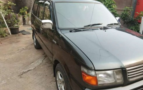 Mobil Toyota Kijang 1997 Kapsul terbaik di Jawa Barat