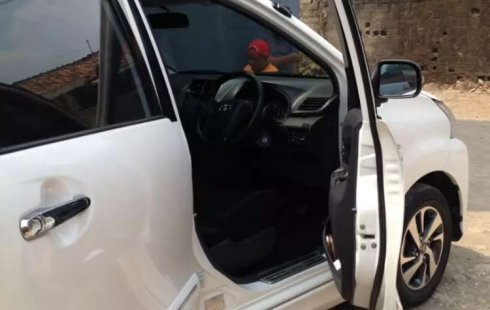 Toyota Avanza 2015 Aceh dijual dengan harga termurah