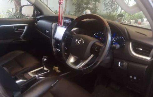 Jawa Barat, jual mobil Toyota Fortuner VRZ 2016 dengan harga terjangkau