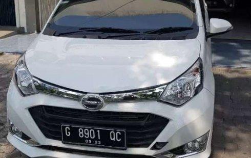 Daihatsu Sigra 2018 Jawa Tengah dijual dengan harga termurah