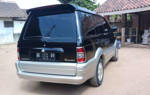Mitsubishi Kuda 2003 Lampung dijual dengan harga termurah