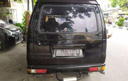 Jual mobil Suzuki Carry 2002 bekas, Sumatra Utara