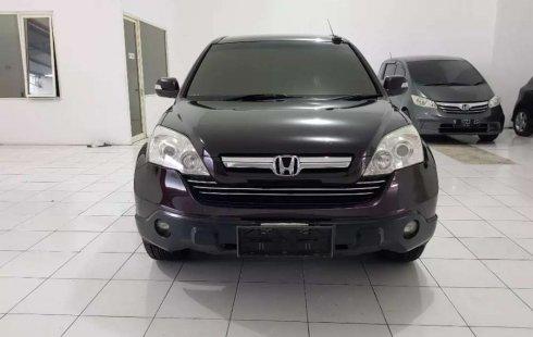 Jawa Timur, jual mobil Honda CR-V 2.0 2008 dengan harga terjangkau