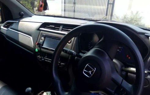 Mobil Honda Mobilio 2017 E terbaik di DKI Jakarta