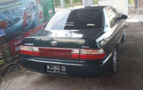 Jawa Timur, Toyota Corolla 1995 kondisi terawat