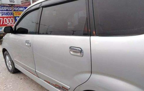 Mobil Toyota Avanza 2007 G terbaik di Jambi
