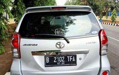 Dijual mobil bekas Toyota Avanza Veloz, Jawa Barat