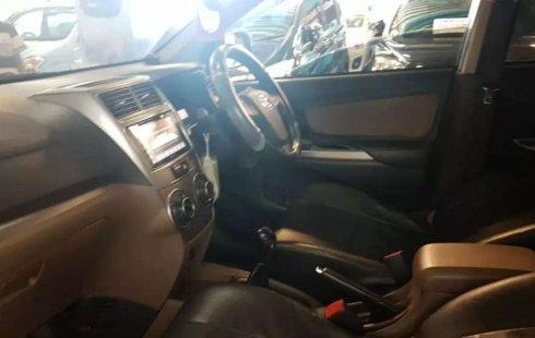 Jawa Timur, Toyota Avanza G 2017 kondisi terawat