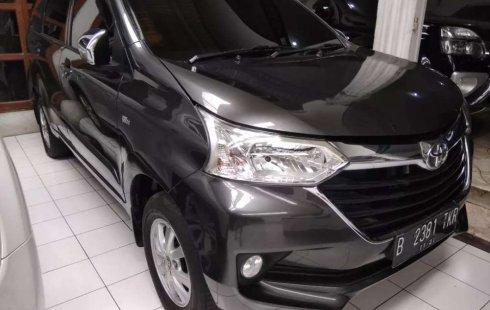 Mobil Toyota Avanza 2016 G terbaik di Jawa Tengah
