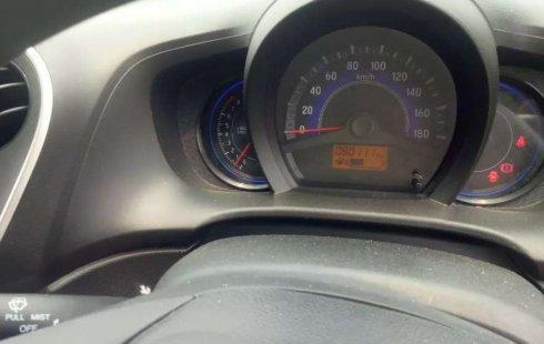 Riau, Honda Mobilio E 2014 kondisi terawat