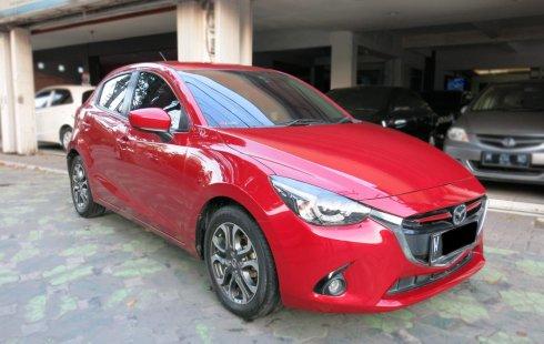 Dijual mobil bekas Mazda 2 GT Automatic 2016, Jawa Timur