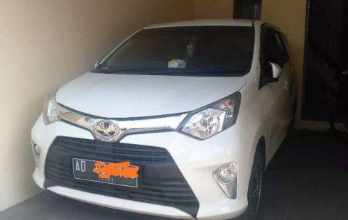 Mobil Toyota Calya 2016 dijual, Jawa Tengah