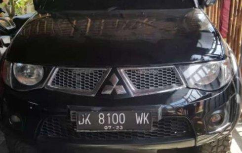 Dijual mobil bekas Mitsubishi Triton , Bali