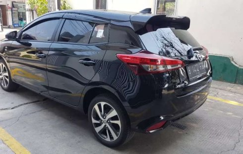 Jual cepat Toyota Yaris G 2018 di Jawa Barat