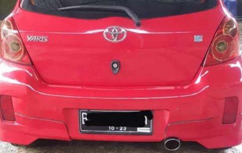 Jual Toyota Yaris 2012 harga murah di Sumatra Utara