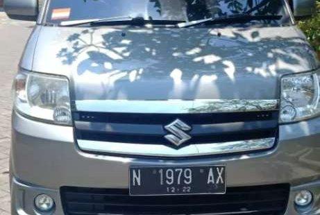 Mobil Suzuki APV 2012 dijual, Jawa Timur