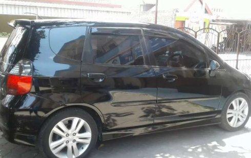 DIY Yogyakarta, jual mobil Honda Jazz VTEC 2007 dengan harga terjangkau