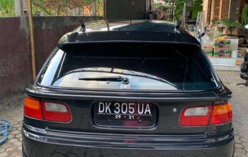 Honda Civic 1995 Bali dijual dengan harga termurah