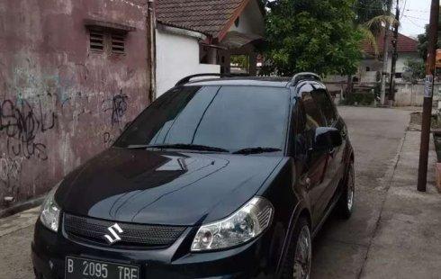 Jawa Barat, Suzuki SX4 Cross Over 2007 kondisi terawat