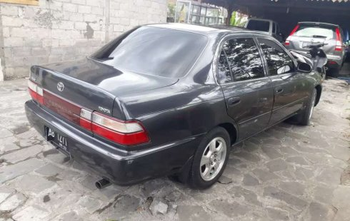 Jual mobil Toyota Corolla 1995 bekas, DIY Yogyakarta