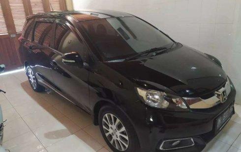 Bali, jual mobil Honda Mobilio E Prestige 2014 dengan harga terjangkau