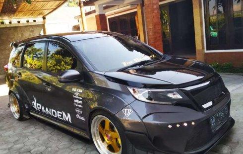 Honda BR-V 2016 DIY Yogyakarta dijual dengan harga termurah