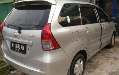 Dijual mobil bekas Daihatsu Xenia M, Lampung