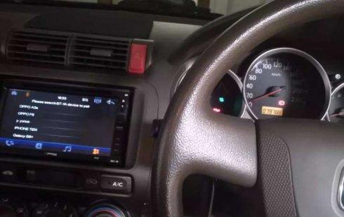 Honda City 2005 Jawa Timur dijual dengan harga termurah