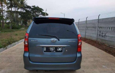 Jual mobil bekas murah Daihatsu Xenia Xi FAMILY 2008 di Banten