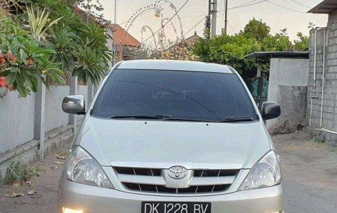 Jual mobil bekas murah Toyota Kijang Innova 2.5 G 2006 di Bali
