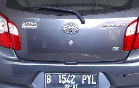 Jawa Barat, Toyota Agya 2016 kondisi terawat