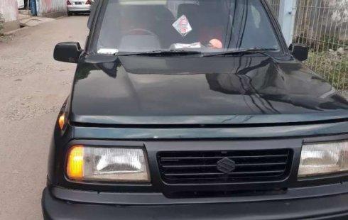 Jawa Barat, Suzuki Escudo 1997 kondisi terawat