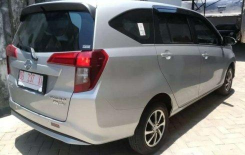 Jual mobil Daihatsu Sigra R 2019 bekas, Sulawesi Selatan