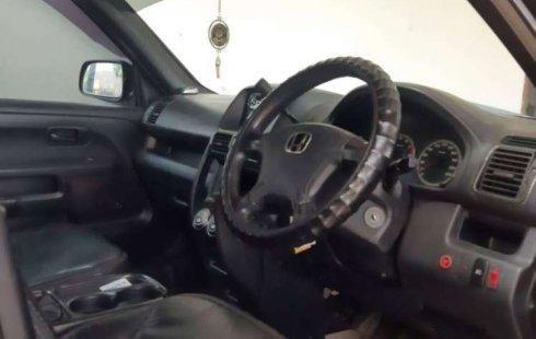 Jual Honda CR-V 2002 harga murah di DIY Yogyakarta