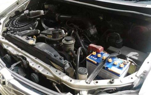 Jual cepat Toyota Kijang Innova G 2011 di Lampung