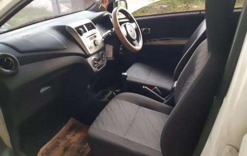 Jual mobil bekas murah Toyota Agya G 2016 di Kalimantan Selatan