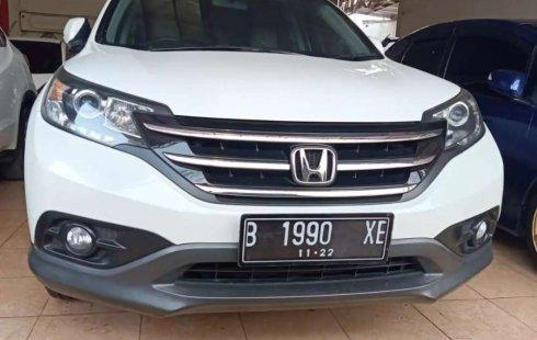 Jawa Barat, jual mobil Honda CR-V 2.4 2012 dengan harga terjangkau