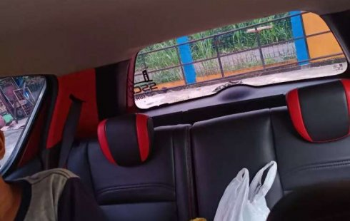 Mobil Suzuki Splash 2014 dijual, Sumatra Selatan