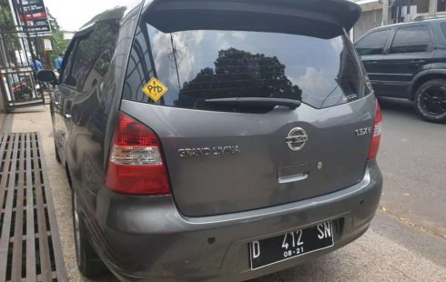 Dijual mobil bekas Nissan Grand Livina XV, Jawa Barat