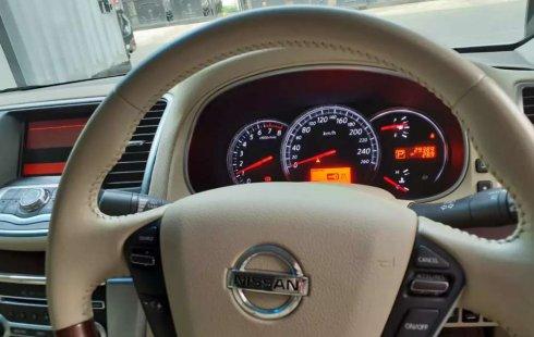 Jual Nissan Teana 250XV 2011 harga murah di DKI Jakarta