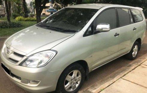 Mobil Toyota Kijang Innova 2008 2.0 G dijual, DKI Jakarta