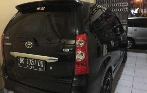 Jual mobil bekas murah Toyota Avanza G 2005 di Bali