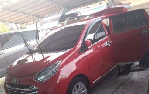 Sumatra Selatan, jual mobil Daihatsu Sigra R 2016 dengan harga terjangkau