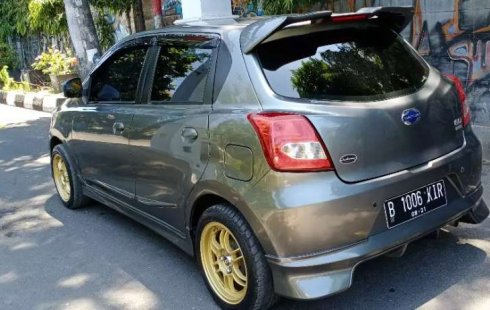 Mobil Datsun GO 2016 T dijual, DIY Yogyakarta