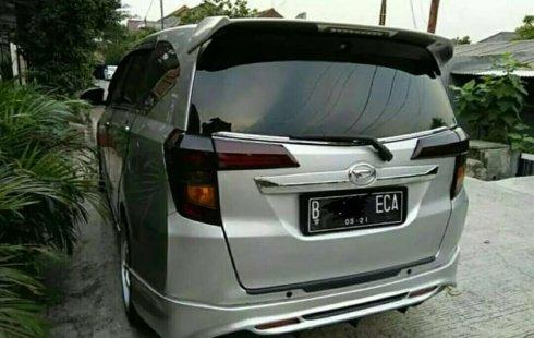 Jual Daihatsu Sigra R 2016 harga murah di Jawa Tengah