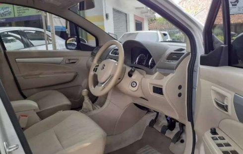 Jual Suzuki Ertiga GX 2015 harga murah di Banten