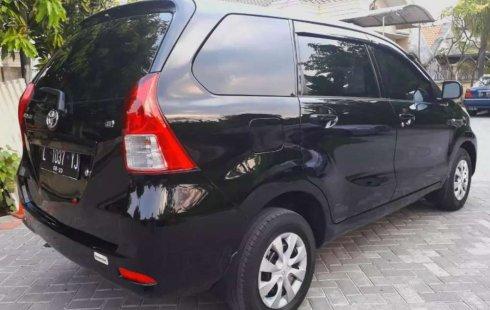 Mobil Toyota Avanza 2013 E dijual, Jawa Timur