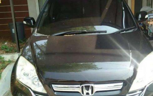 Mobil Honda CR-V 2008 terbaik di Banten
