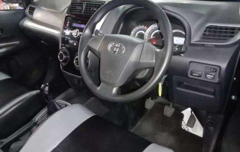 Jual Toyota Avanza Veloz 2015 harga murah di Jawa Timur